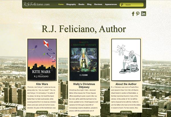 R J Feliciano